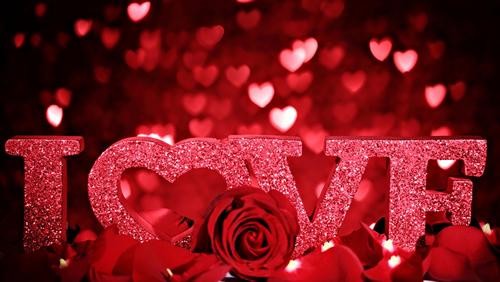 The Love Altar