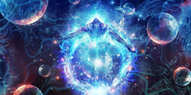 Bliss: Astral Sex: Visiting An Astral Orgy!