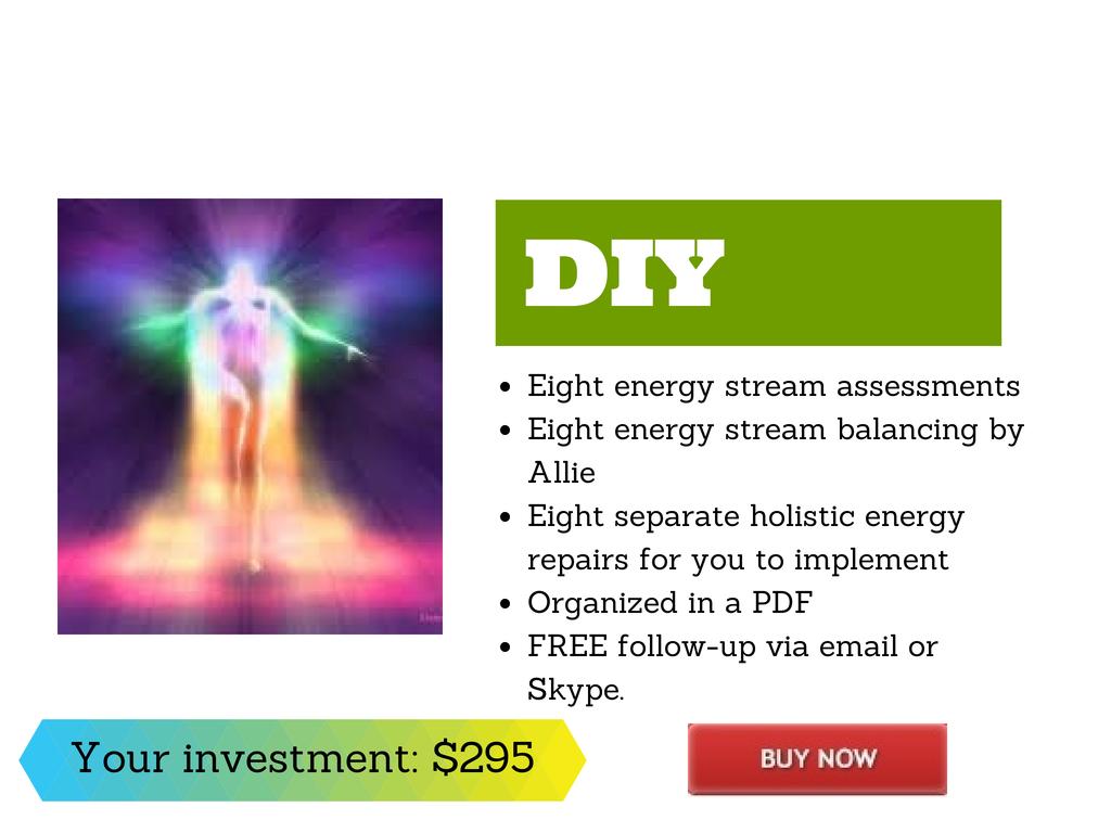DIY Energy 180