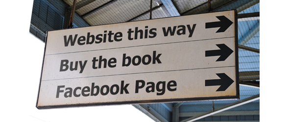 Book Marketing: Why You Need An Author Platform