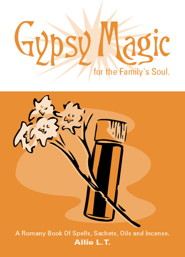 Gypsy Magic for the Family's Soul Paperback