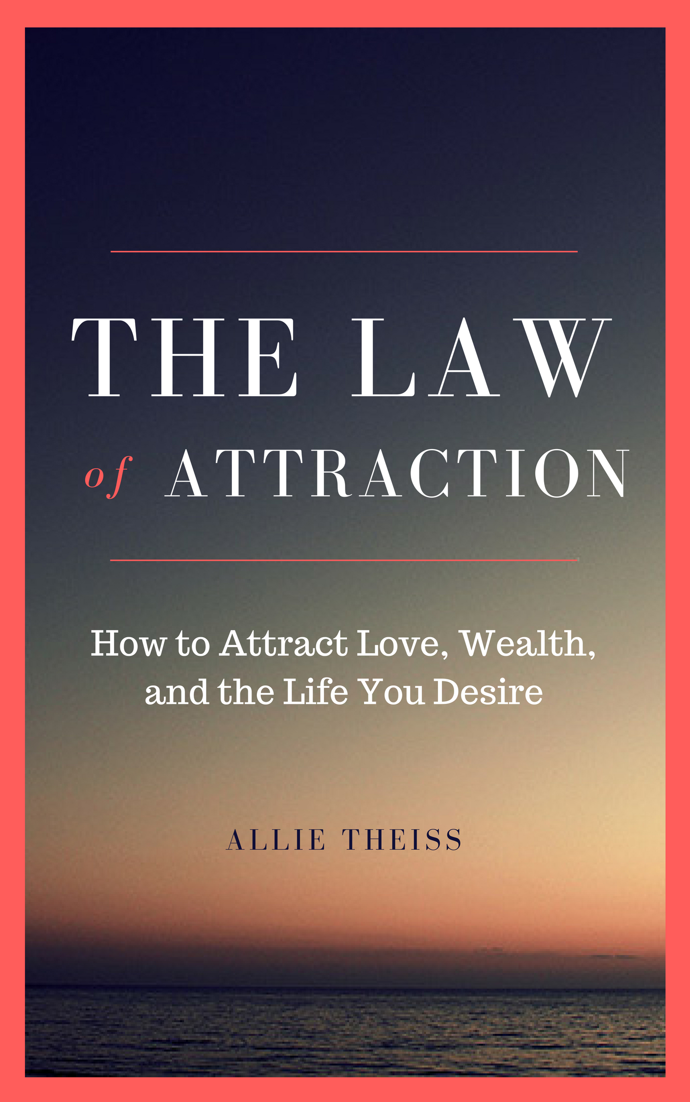 Law of Attraction Bundle: Guide + MP3 + Workbook