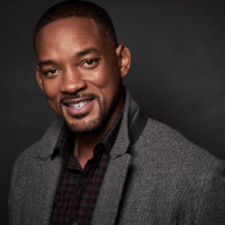 Motivational Minute: Be Like Will Smith