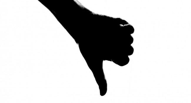 Kick Negative Self-Talk To The Curb!