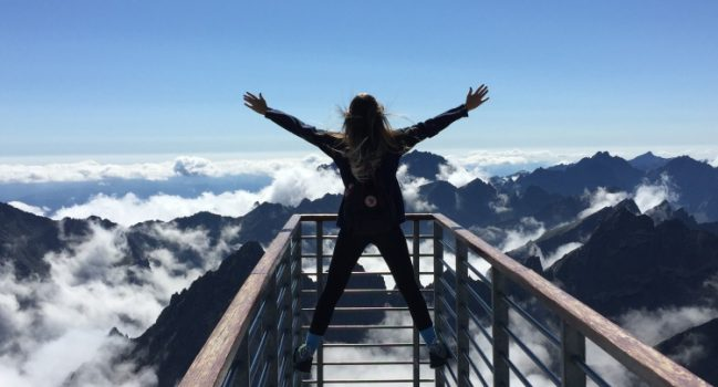 Motivational Minute: Success