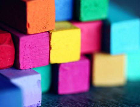 4 Types of Creativity Blocks