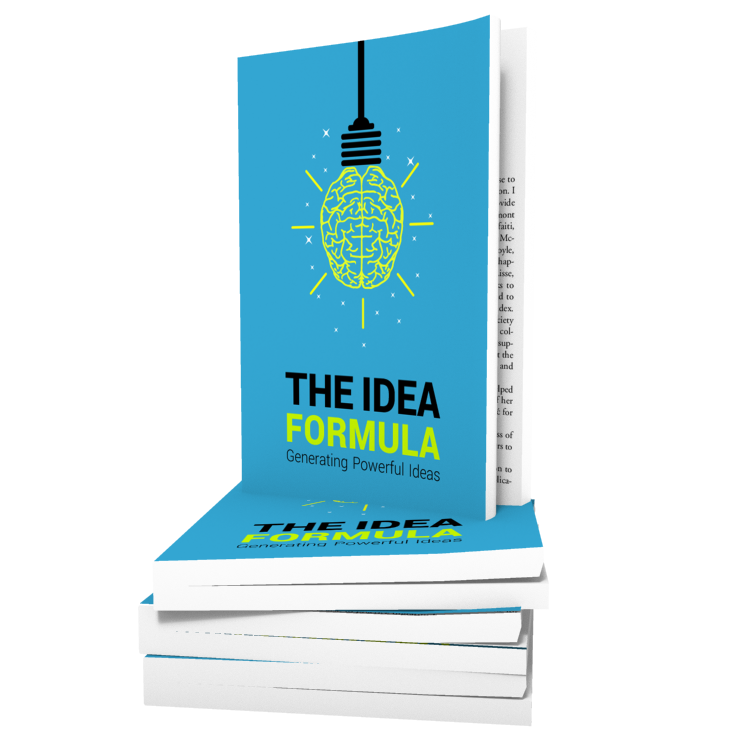 The Idea Formula Guide