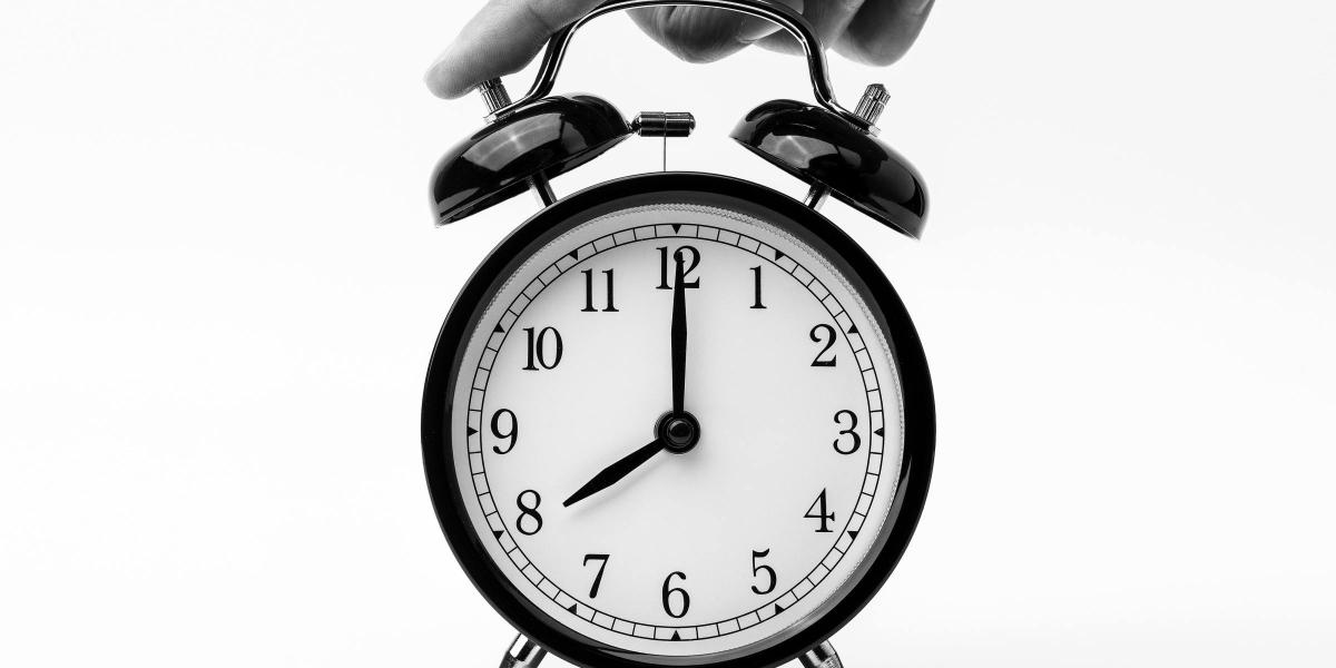 snooze clock