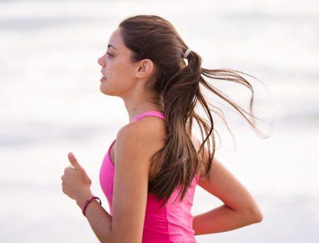 Motivational Minute: Morning Exercise
