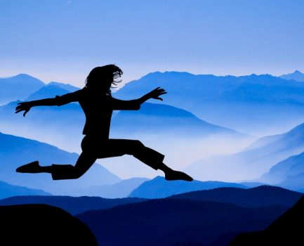 Motivational Minute: Compete with Yourself