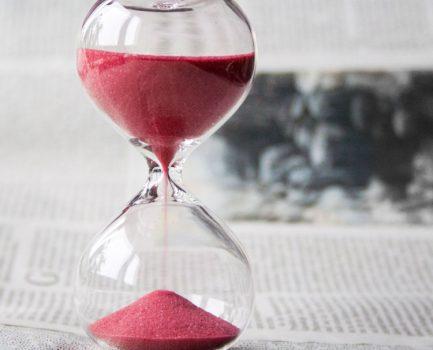 Motivational Minute: Create Time Management Goals